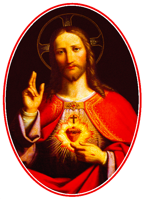 act of reparation to the sacred heart of jesus sacred heart alliance