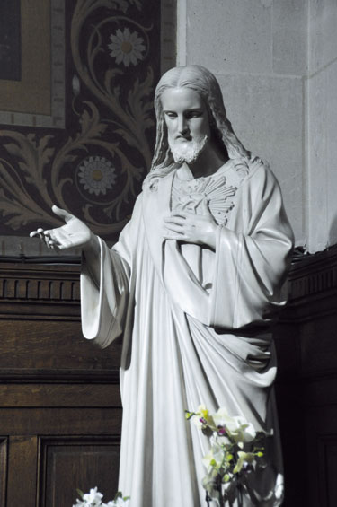 foundations of the devotion of the sacred heart