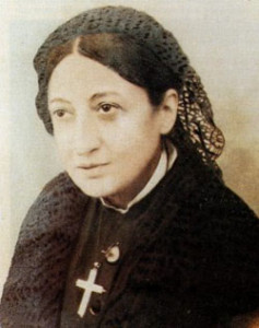 Catherine Volpicelli