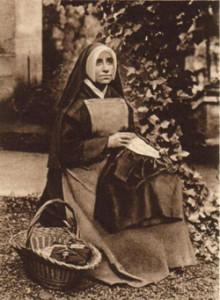 Josefa Menendez