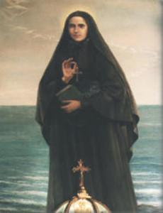 Saint Frances Mother Cabini