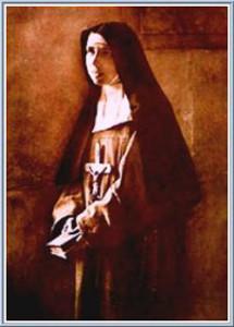 Sister Consolata Betrone