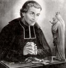 St. Louis Marie de Monfort